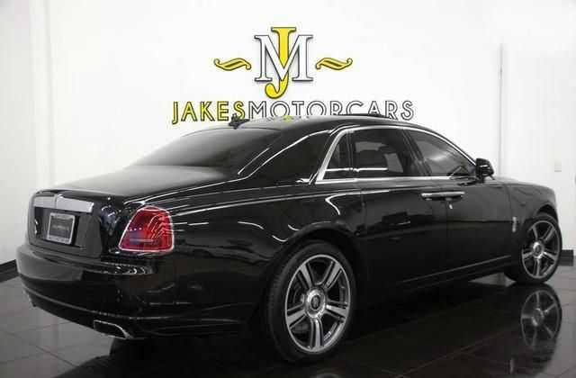 Rolls-Royce Ghost 2014 $165888.00 incacar.com