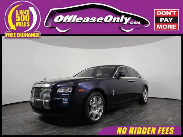 Rolls-Royce Ghost 2014 $130799.00 incacar.com