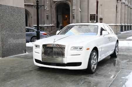 Rolls-Royce Ghost 2015 $179880.00 incacar.com