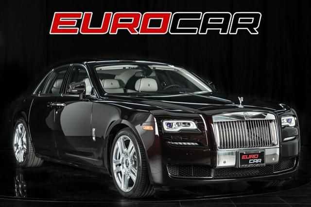Rolls-Royce Ghost 2015 $179888.00 incacar.com