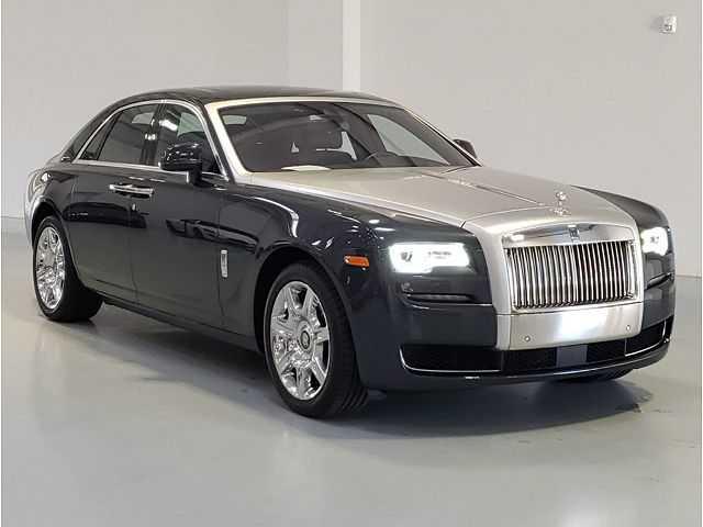 Rolls-Royce Ghost 2015 $179988.00 incacar.com