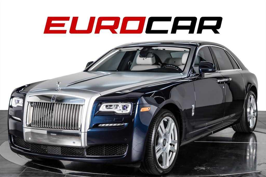 Rolls-Royce Ghost 2015 $168888.00 incacar.com