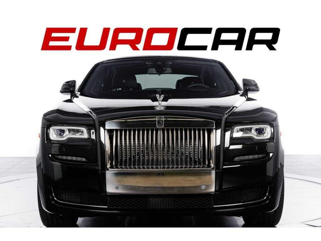 Rolls-Royce Ghost 2016 $239999.00 incacar.com
