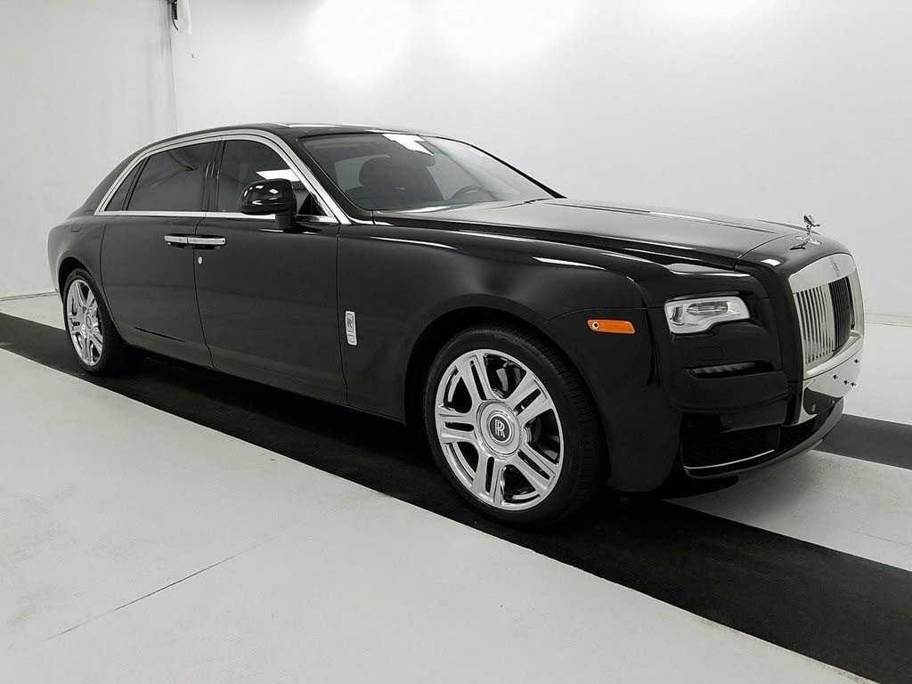 Rolls-Royce Ghost 2016 $249997.00 incacar.com