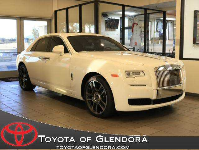Rolls-Royce Ghost 2016 $225000.00 incacar.com