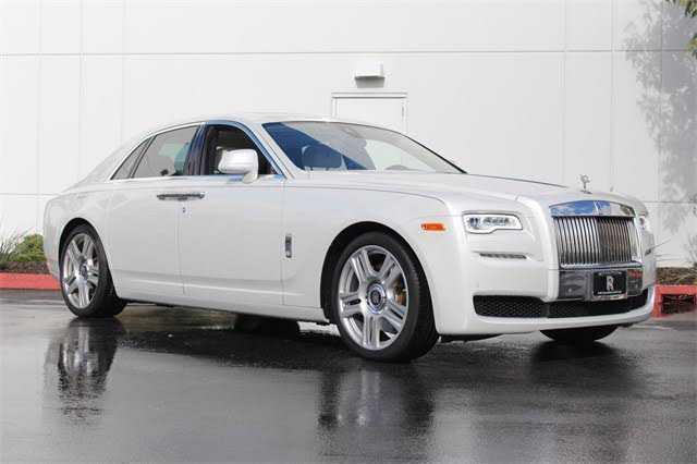 Rolls-Royce Ghost 2017 $258880.00 incacar.com