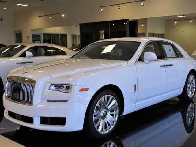 Rolls-Royce Ghost 2018 $342000.00 incacar.com