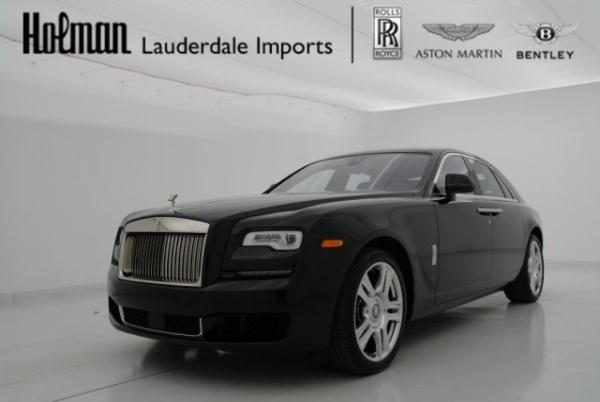 Rolls-Royce Ghost 2018 $340600.00 incacar.com