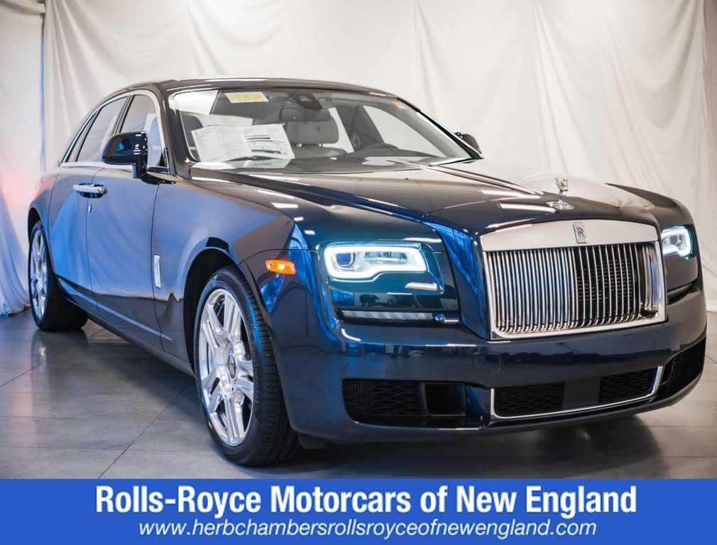 Rolls-Royce Ghost 2018 $279995.00 incacar.com