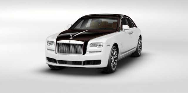 Rolls-Royce Ghost 2018 $404550.00 incacar.com