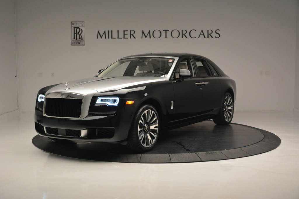 Rolls-Royce Ghost 2019 $339900.00 incacar.com
