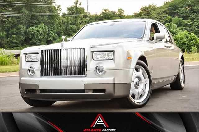 Rolls-Royce Phantom 2004 $69999.00 incacar.com