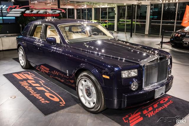 Rolls-Royce Phantom 2004 $94950.00 incacar.com