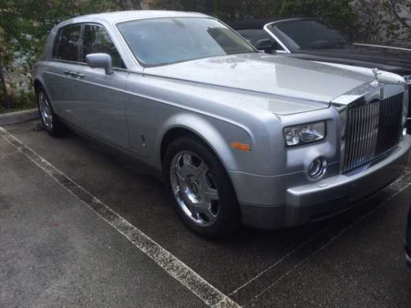 Rolls-Royce Phantom 2004 $89995.00 incacar.com