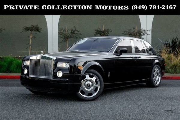 Rolls-Royce Phantom 2005 $79888.00 incacar.com