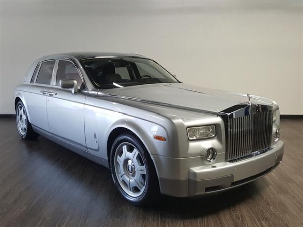 Rolls-Royce Phantom 2005 $102299.00 incacar.com