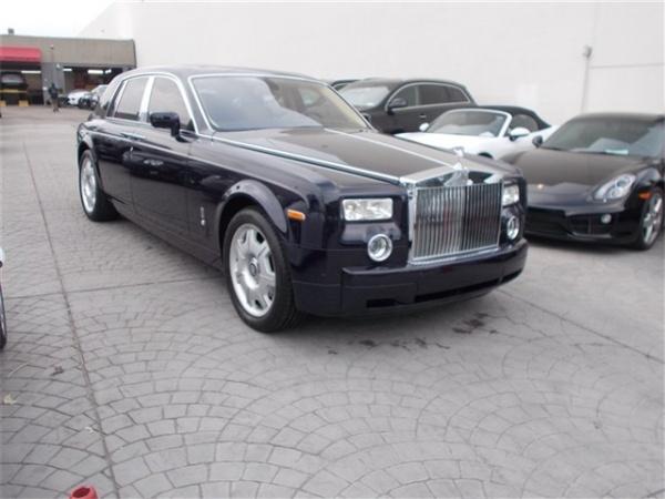 Rolls-Royce Phantom 2005 $99900.00 incacar.com