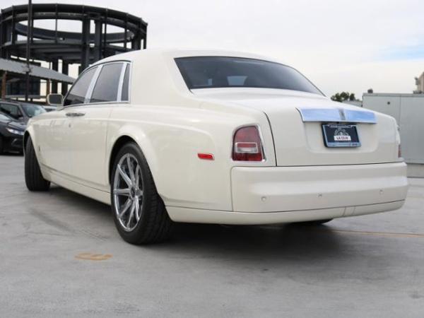 Rolls-Royce Phantom 2005 $98595.00 incacar.com