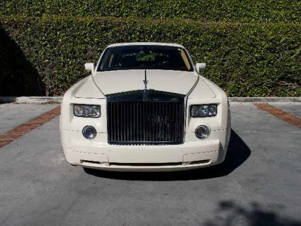 Rolls-Royce Phantom 2006 $89888.00 incacar.com