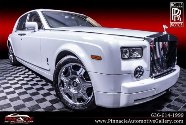Rolls-Royce Phantom 2006 $94999.00 incacar.com
