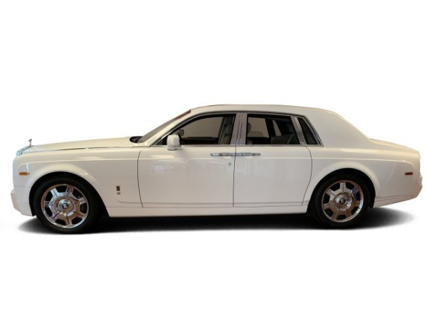 Rolls-Royce Phantom 2007 $109900.00 incacar.com