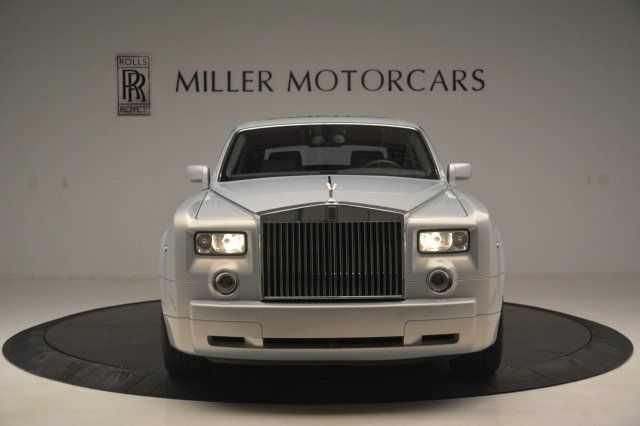 used Rolls-Royce Phantom 2007 vin: SCA1S68547UX08666
