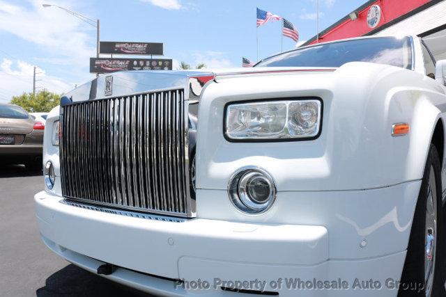 Rolls-Royce Phantom 2007 $119595.00 incacar.com