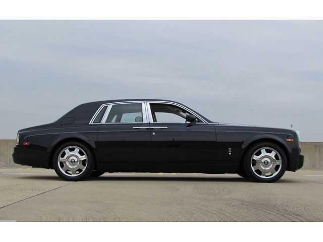 Rolls-Royce Phantom 2008 $134975.00 incacar.com