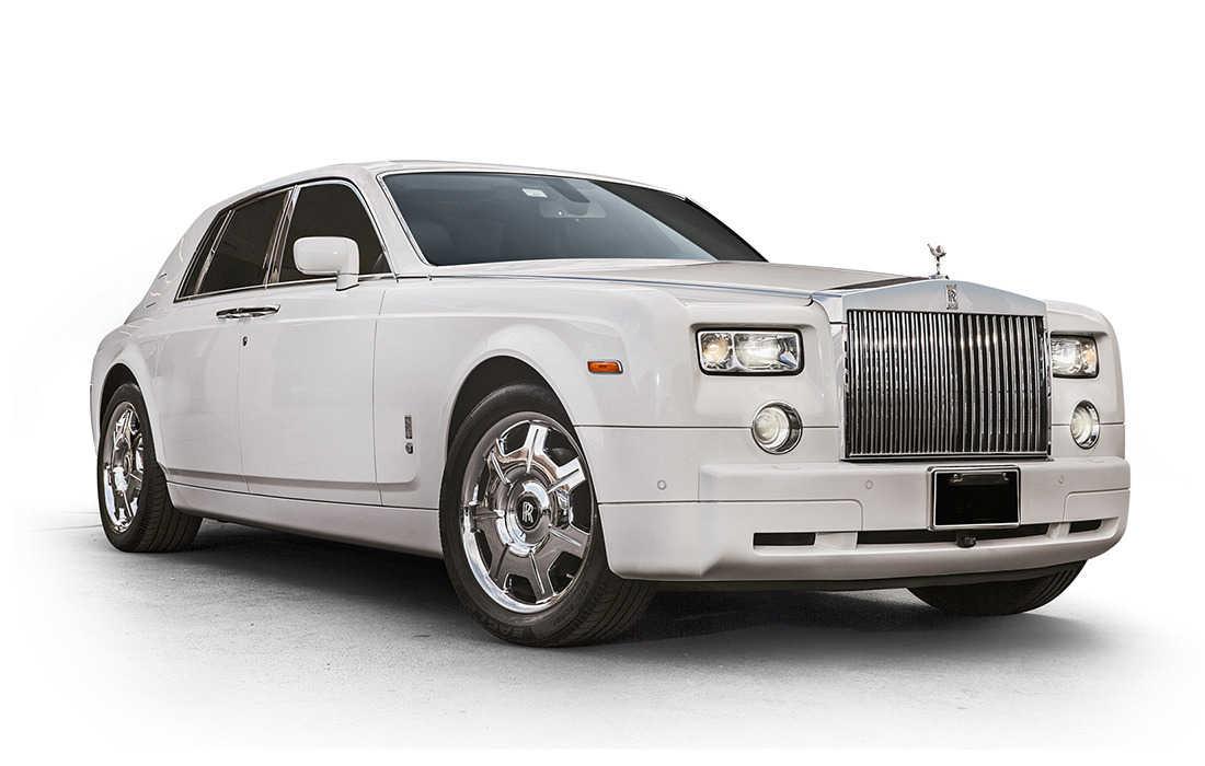 Rolls-Royce Phantom 2008 $120000.00 incacar.com