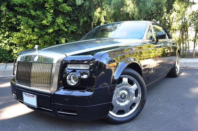 Rolls-Royce Phantom 2008 $234995.00 incacar.com