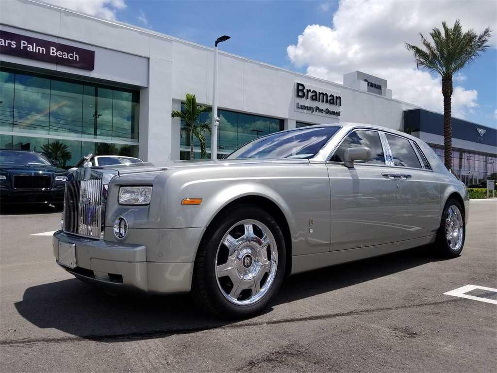 Rolls-Royce Phantom 2009 $149888.00 incacar.com