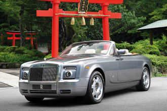 Rolls-Royce Phantom 2009 $184971.00 incacar.com