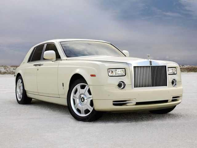 Rolls-Royce Phantom 2009 $169985.00 incacar.com