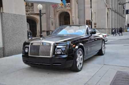 Rolls-Royce Phantom 2011 $209800.00 incacar.com