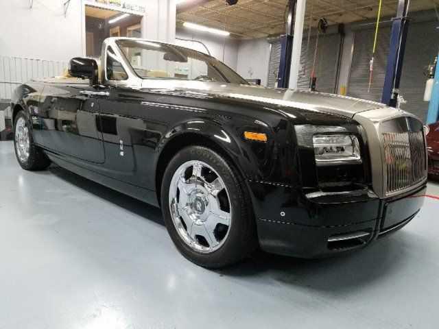 Rolls-Royce Phantom 2013 $244500.00 incacar.com