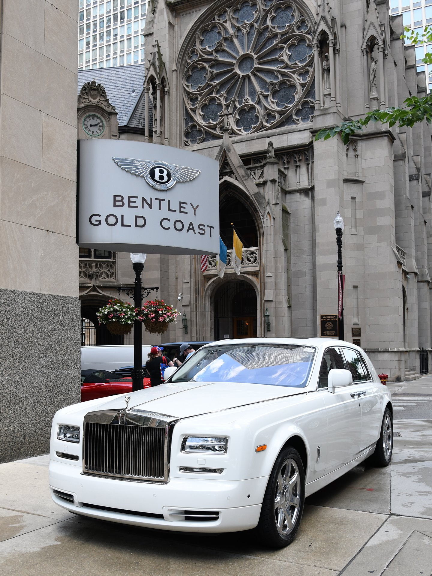 Rolls-Royce Phantom 2013 $219881.00 incacar.com