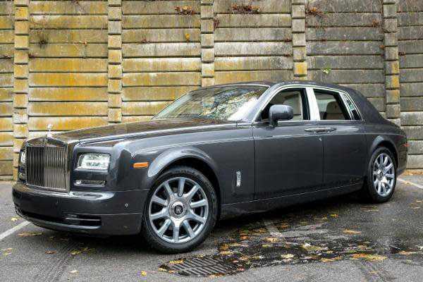 Rolls-Royce Phantom 2013 $219985.00 incacar.com
