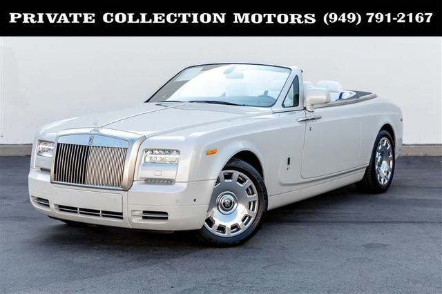Rolls-Royce Phantom 2014 $289885.00 incacar.com