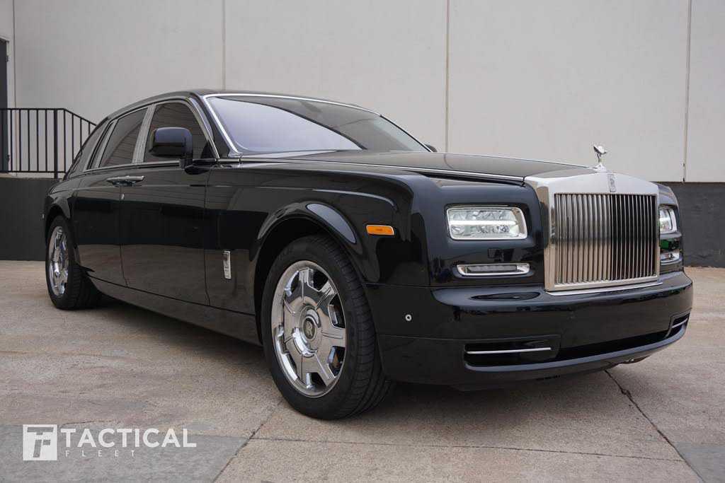 Rolls-Royce Phantom 2014 $225900.00 incacar.com