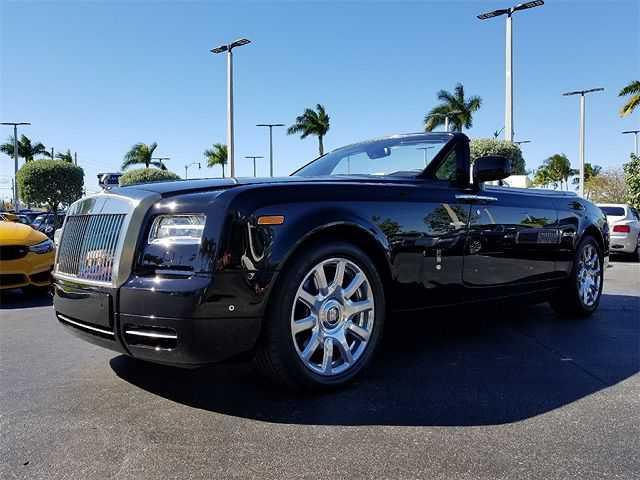 Rolls-Royce Phantom 2014 $287950.00 incacar.com