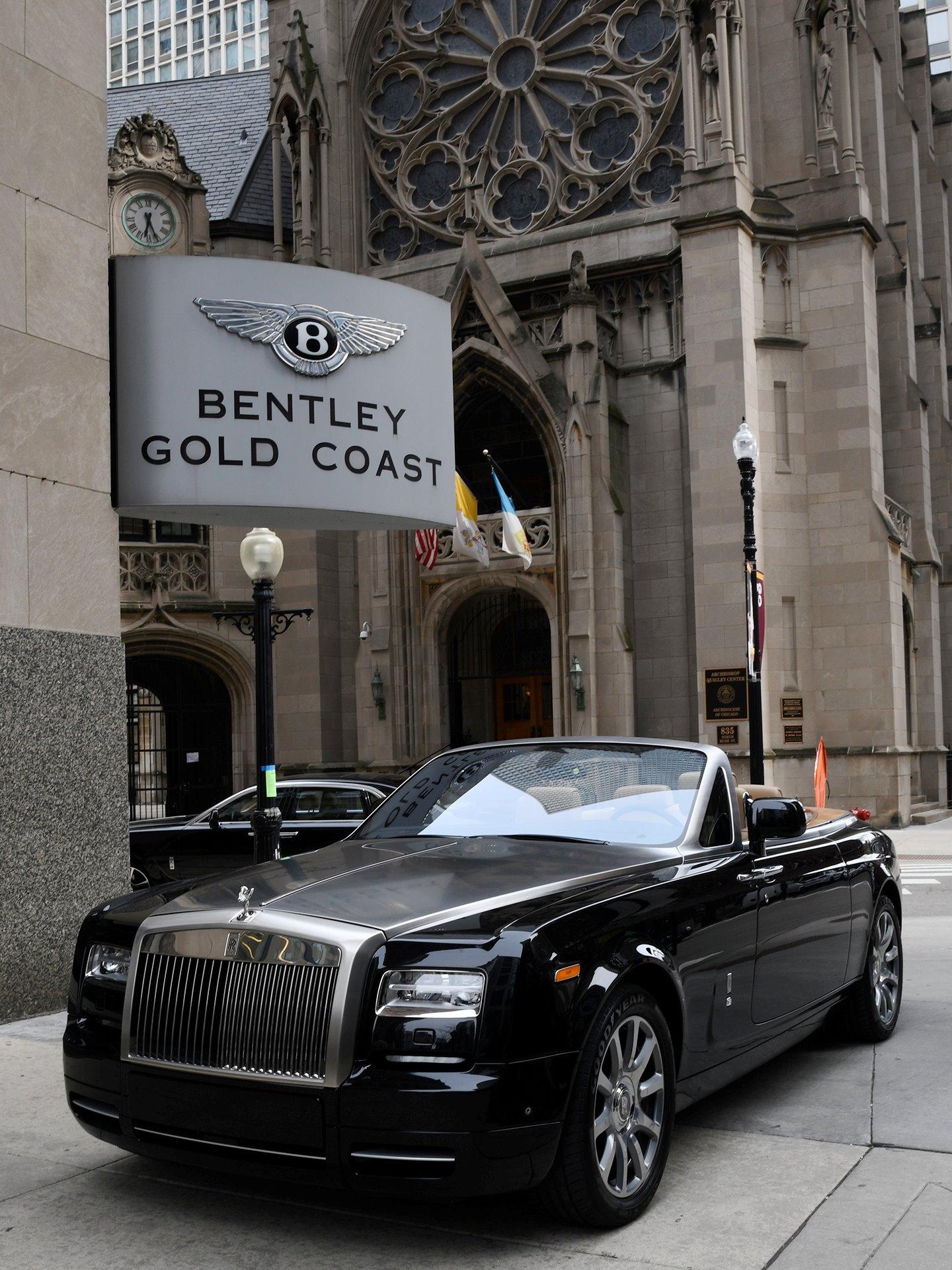 Rolls-Royce Phantom 2014 $238841.00 incacar.com