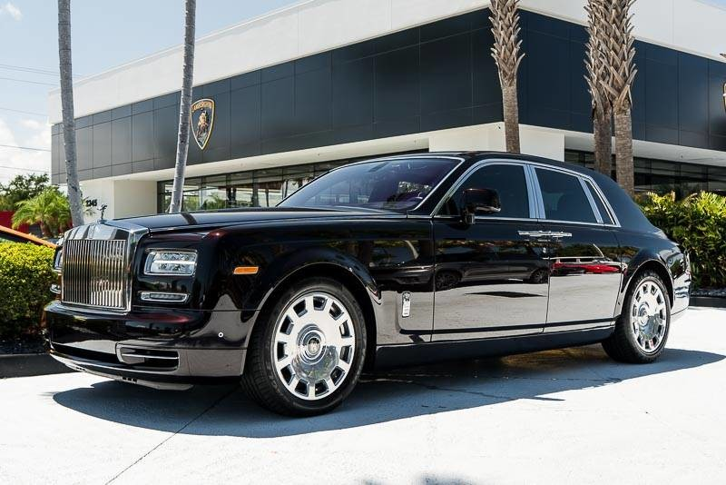 Rolls-Royce Phantom 2014 $199951.00 incacar.com