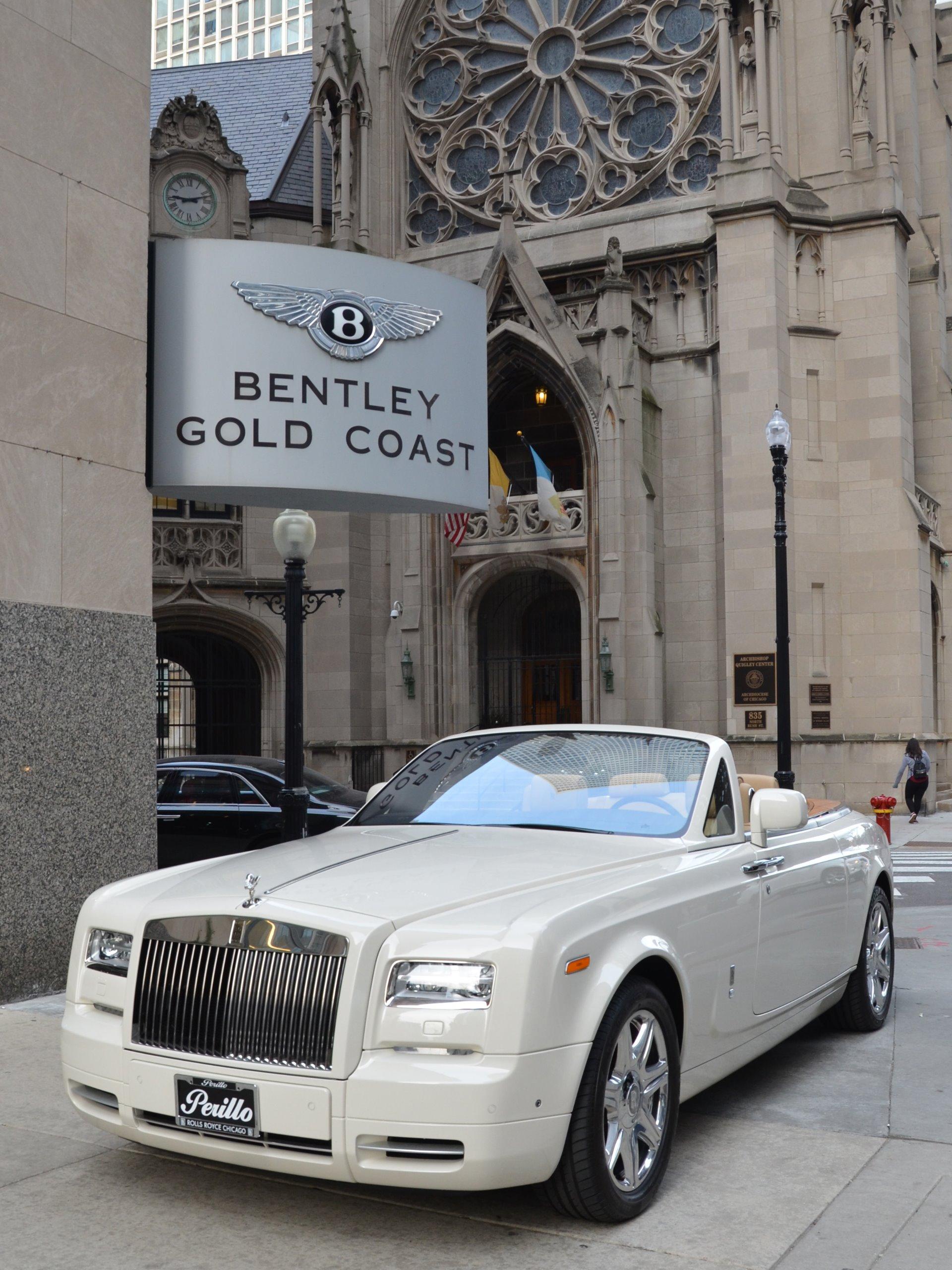 Rolls-Royce Phantom 2015 $278941.00 incacar.com