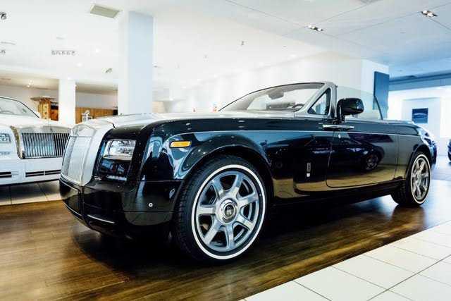 Rolls-Royce Phantom 2016 $485895.00 incacar.com