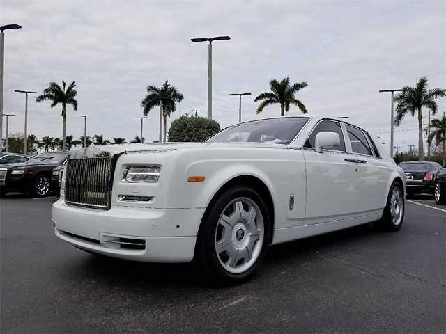 Rolls-Royce Phantom 2016 $319995.00 incacar.com