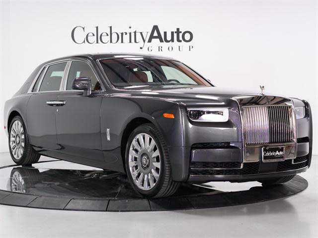 Rolls-Royce Phantom 2018 $459500.00 incacar.com