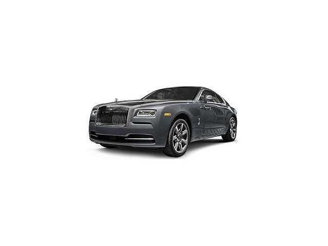 Rolls-Royce Wraith 2014 $164988.00 incacar.com