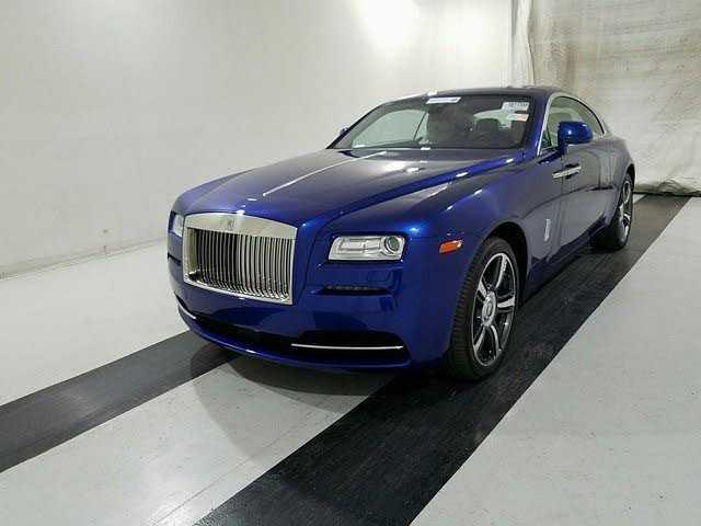 Rolls-Royce Wraith 2014 $178000.00 incacar.com