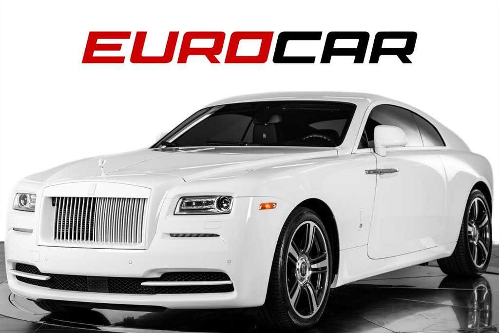 Rolls-Royce Wraith 2014 $184888.00 incacar.com