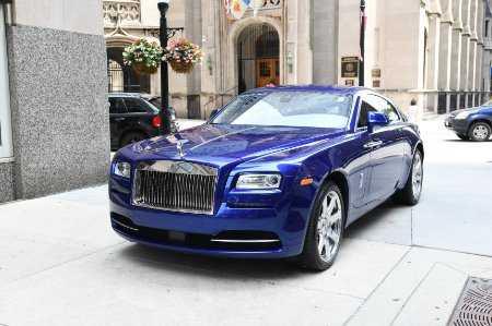 Rolls-Royce Wraith 2014 $188841.00 incacar.com
